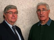 John Brouder, Insurance Consultant, Dave Janco, Lawrence PEC