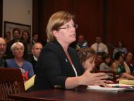 Rep. Marjorie Decker